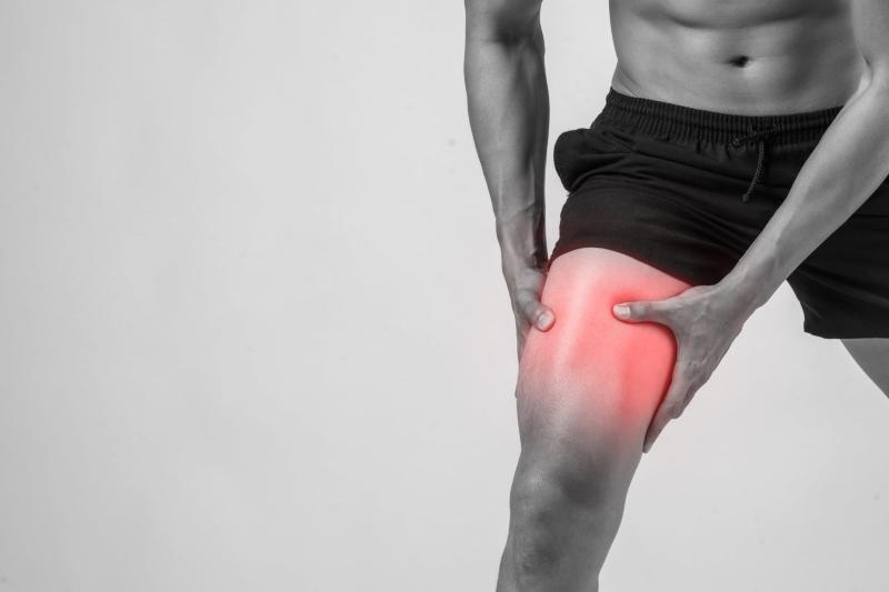 Muskelkater Physiotherapie impuls Böblingen